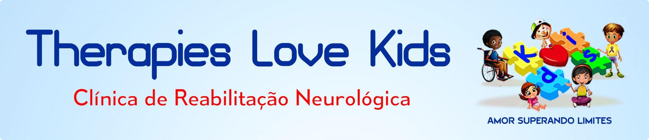 Therapies Love Kids